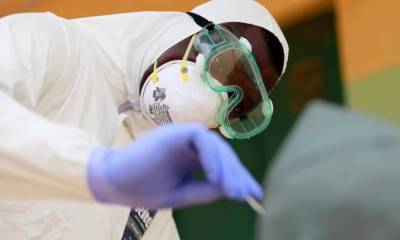 Nigeria Records 82 New Confirmed Cases of Covid-19
