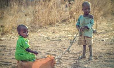 Nigeria's Government Vows to Sustain Policies Aimed at Reducing Trafficking