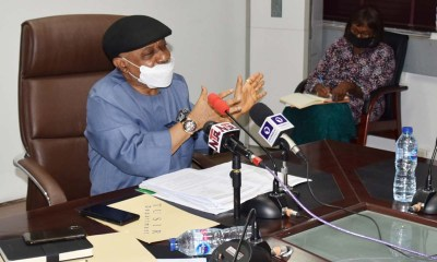 FG Commence Payment of Death Benefits to Deceased Doctors