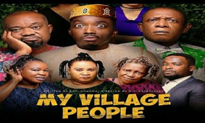 My Village People' Becomes Nollywood's 17th Film to Gross Over N100 Million in Box Office