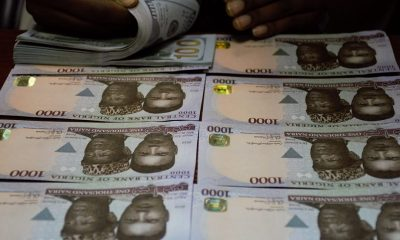 Manufacturers' Demand For Forex Nears $2b Amid Scarcity, Weak Naira