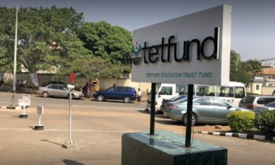 FG Increases TETFUND Research Grants to N8.5 Billion