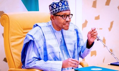 President Buhari Approves Cabinet Reshuffle, Sacks Two Ministers