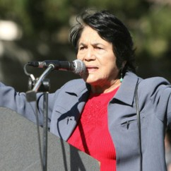 Notre Dame Office Chair Walmart Game Chairs Social Activist Dolores Huerta To Visit | News University Of ...