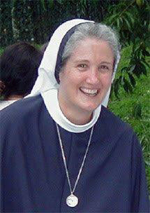 notre dame office chair double lawn mother agnes mary donovan, sisters of life to receive 2013 evangelium vitae medal | news ...