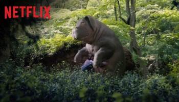 "Is ""Next Gen"" a Family-Friendly Film? | New On Netflix: NEWS"