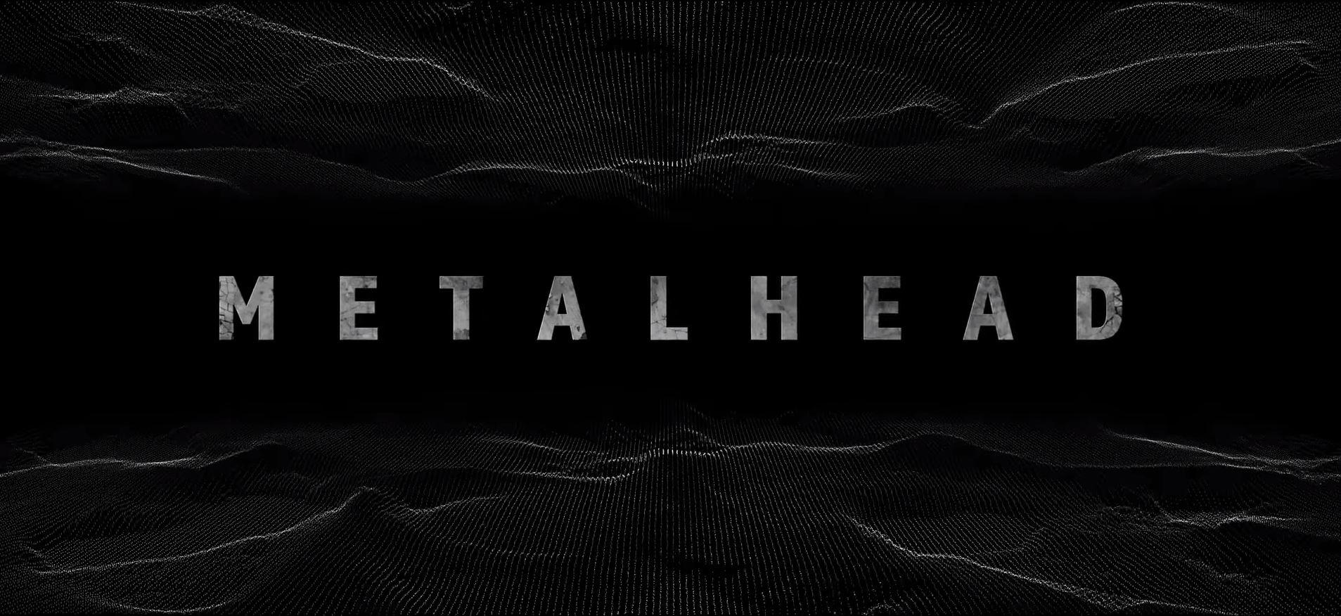 Metalhead The Next Black Mirror Trailer  New On Netflix
