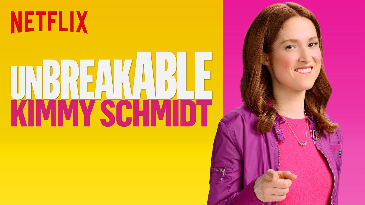 Watch the Teaser Trailer for Unbreakable Kimmy Schmidt Season 4 | New On Netflix: NEWS