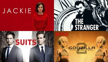This Week's New Releases on Netflix UK (15th March 2019