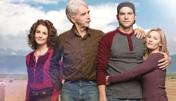 Netflix Comedy Series The Ranch Has Been Cancelled Only 2 Parts 1 Season Left To Come New On Netflix News