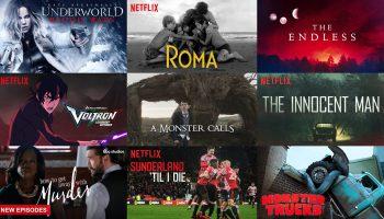 "True Crime: Netflix to Bring John Grisham's ""The Innocent"