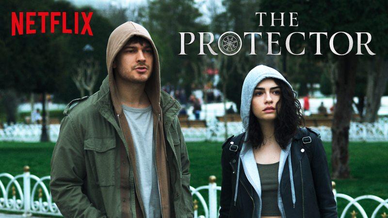 Risultati immagini per the protector season 2
