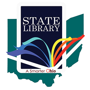 State Library of Ohio Logo