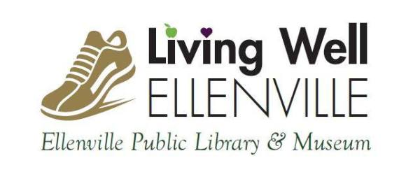 Living Well Ellenville logo