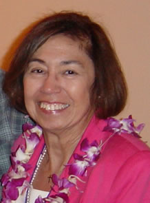 Naomi Broering