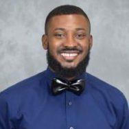 Edward Caldwell, NNLM SCR Health Professions Coordinator