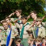 Northeastern Community Reacts To New Boy Scouts Policy