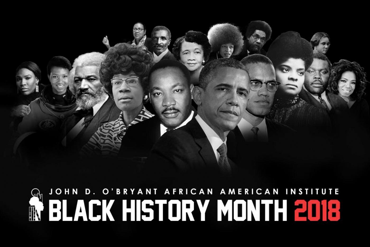 Northeastern Celebrates Black History Month