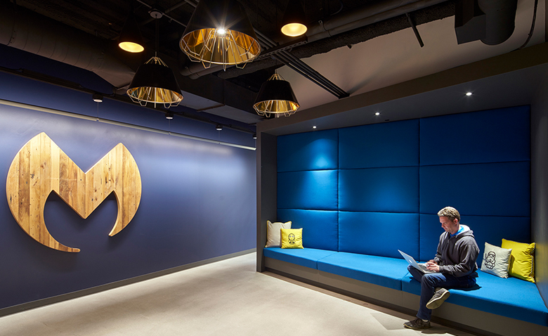 IIDA-NC Merit Award Winner: Malwarebytes HQ