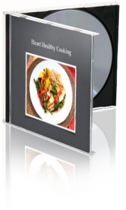 Heart Healthy Cooking PowerPoint