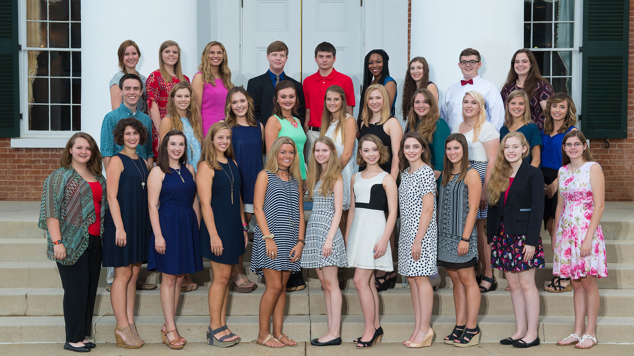 Mississippi Excellence  Ole Miss News