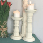 5 Diy Candle Holders Might Be The Easiest Craft Ever One Country