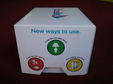 ArrowPlug : New ways to use your electronic stuffs