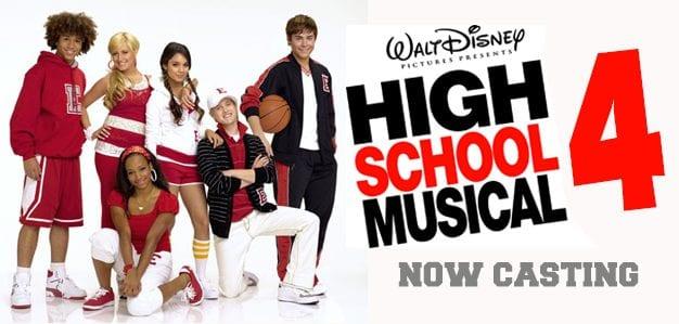 'High School Musical 4': Release Date. Cast. and Details - Otakukart News