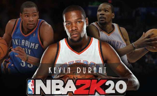 Nba 2k20 Release Date New Features Trailer And