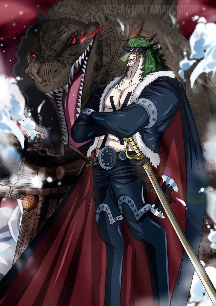One Piece 930 Spoiler : piece, spoiler, Piece, Update, Confirmed, Otakukart