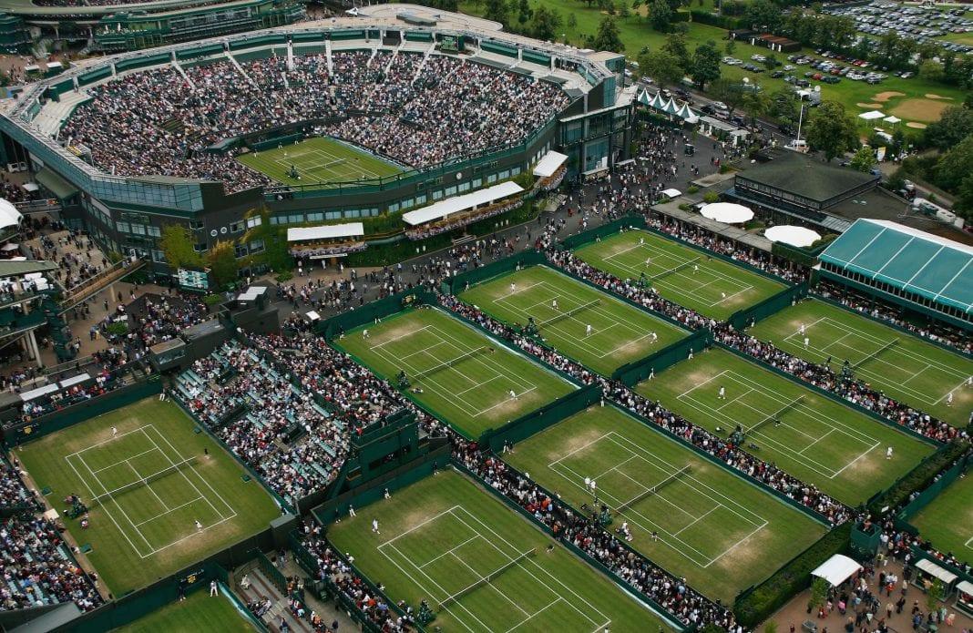 Wimbledon 2019 How To Stream It Live Online  OtakuKart News