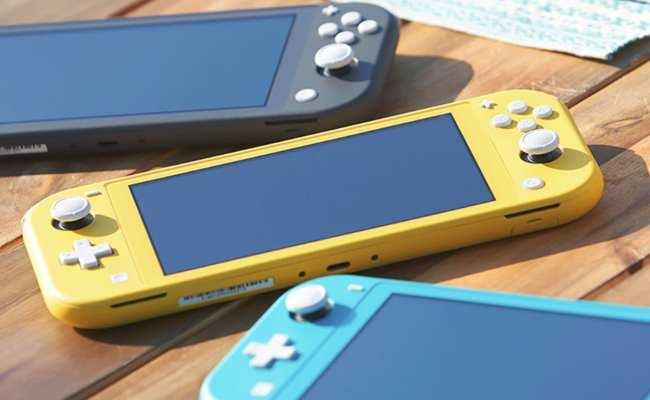 Nintendo Switch Lite All You Need To Know Otakukart News