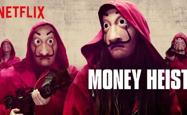 Money Heist La Casa De Papel Season 4 Everything We Know