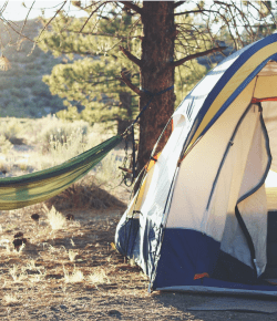 6 Ways to Make Your Camping Experience More Convenient
