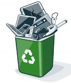 Outdoor Tech's Guide to Electronic Recycling