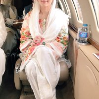 Pakistani beautiful lady Maryam Nawaz