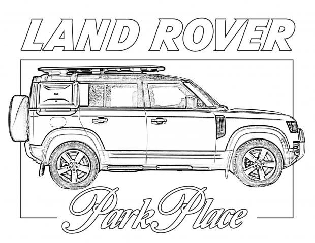 Park Place Land Rover