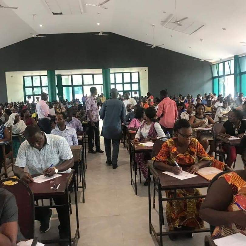 NTC Releases GTLE Timetable For October 2020 Examination