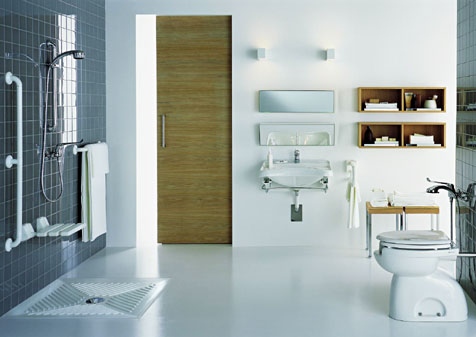 Creating a Safe Bathroom    PChome