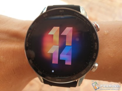Honor MagicWatch 2 review 112
