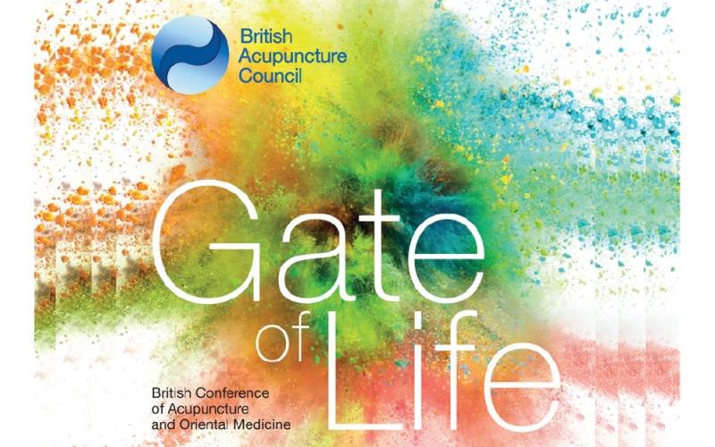 Gate of Life