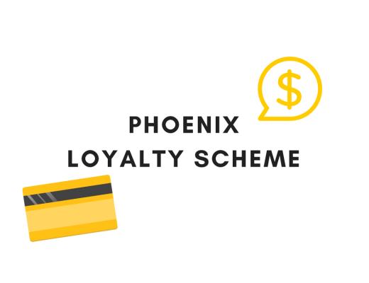Phoenix Reward Points