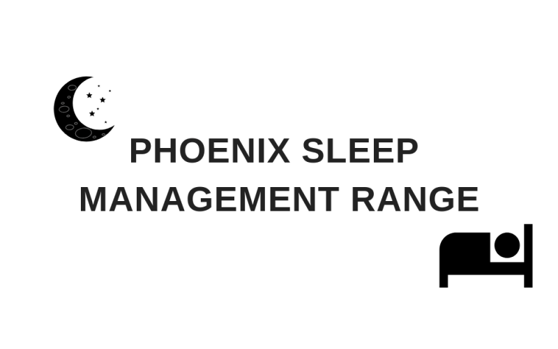 SLEEP MANAGEMENT