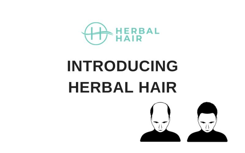 Herbal Hair
