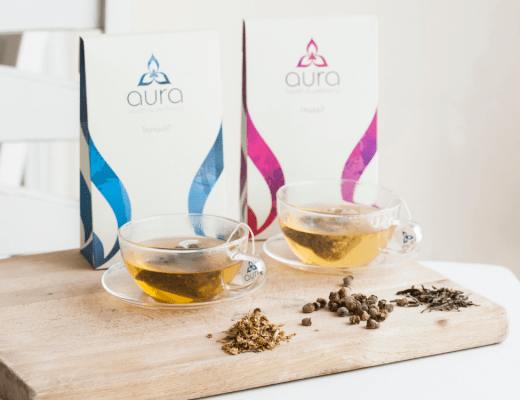 Aura Herbal Tea