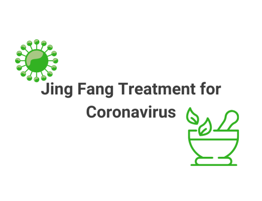 Jing Fang for COVID-19
