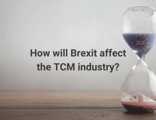 How will brexit affect TCM?