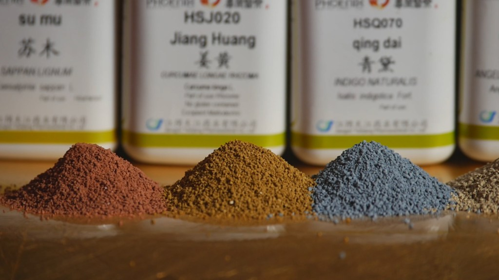 Tianjiang Phoenix Concentrated Herbal Granules