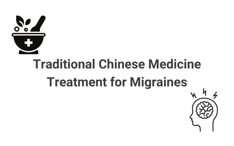 Traditional Chinese Medicine Treatment for Migraines