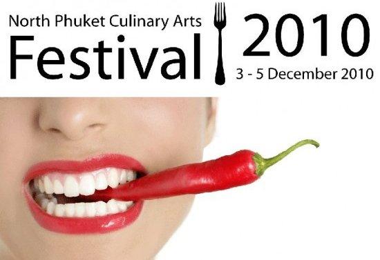 North Phuket Culinary Arts Festival